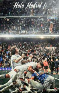 Hala Madrid | Sergio Ramos (Completed) cover