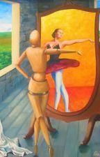 Lo specchio by LorenzoParma