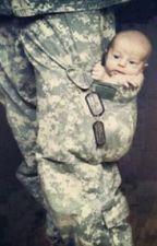 My Sergeants baby - Larry Military Male Preg. by larrytomlinson69