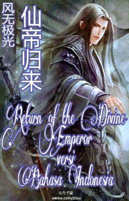[Dropped] Return of the Divine Emperor versi Bahasa Indonesia