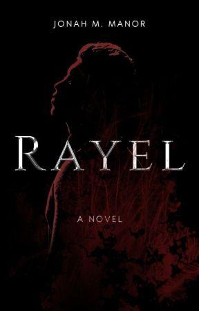 RAYEL (MxM) [ongoing] by JosefinaFAAD