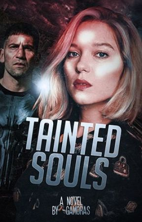 TAINTED SOULS (Frank Castle) by -gamoras
