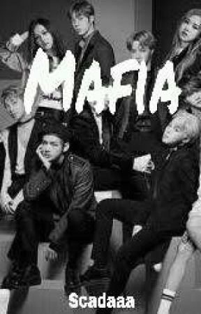 Mafia  | Blacktan | by Scadaaa