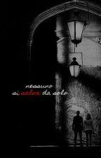 Nessuno si salva da solo by Slytherina31