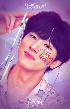 SOULMATE | wonkyun by monsxtay