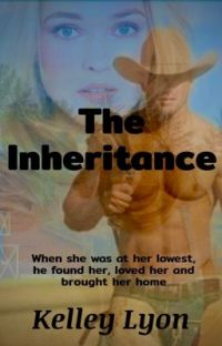 The Inheritance (completed) cover