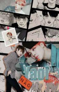 Eu amo yaoi! Não você, Park Jimin! • JIKOOK cover