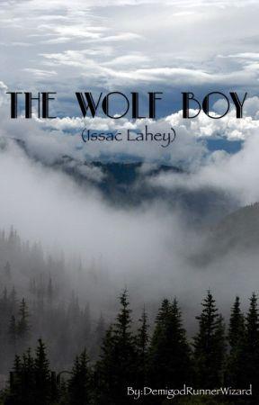 The Wolf Boy  by sincerelyhales