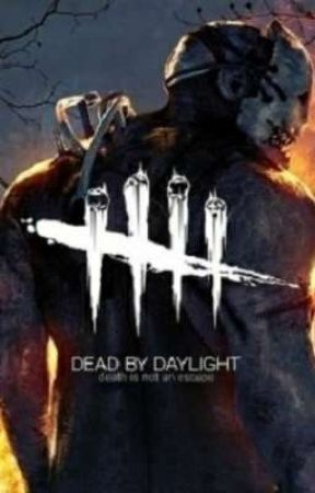 [DISCONTINUED] The Entity's Realm (Dead By Daylight x Reader) by FinnsterYall