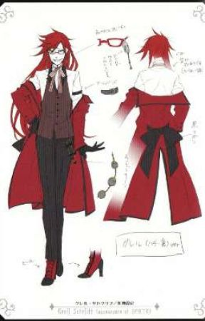 Grell's Instagram by Confusing-smart-ass