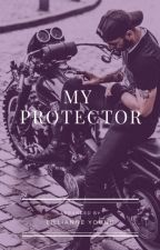 My Protector by LillianneYoung