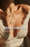 Indecorous cover