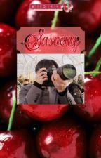 𝐒𝐚𝐬𝐚𝐞𝐧𝐠 | 𝐜𝐡𝐞𝐫𝐫𝐲𝐜𝐡𝐮𝐩𝐬 by cherrychups