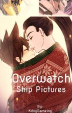 Overwatch Ship Pictures (and more) by KdogGameing
