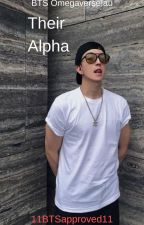 Their Alpha     ||BTS|| by 11BTSapproved11