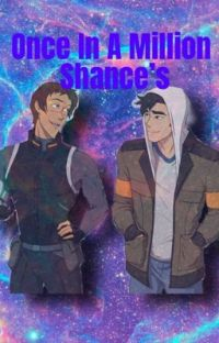 Once In A Million Shance's (shance one-shots book) cover