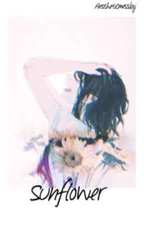 Sunflower by aestheticmessbij