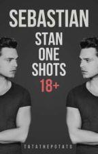 Sebastian Stan One Shots | REPOSTED by TatathePotato