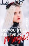 Do you Still Believe in Magic? (In Revisone) cover