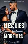 Lies, Lies And More Lies cover