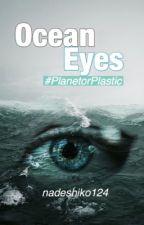 Ocean Eyes by nadeshiko124