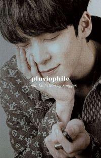 Pluviophile ; Chanjin✔ cover