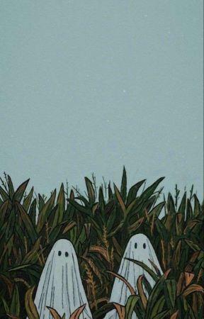 My Paranormal-Dairy by Alex_harinezumi