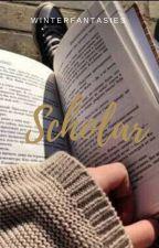 Scholar by WinterFantasies