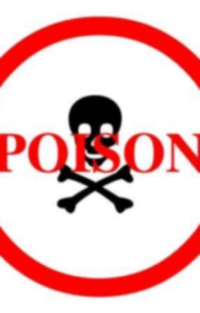 Poison by MissPersassy