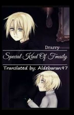 Special Kind of Family (Drarry) (Italian) by Aldebaran97