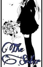 The Sister {Kaneki's Little Sister Sequel} by _xLilyx