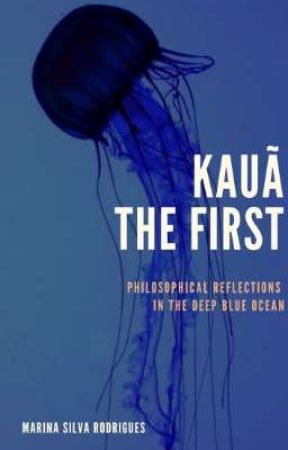 Kauã, The First by __TheEvilQueen