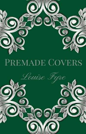 premade covers by Louise_Fyre