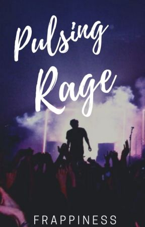 Pulsing Rage (Mad Men, #2) by frappiness