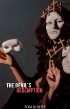 the devil's redemption [tom r.] by sparklejet