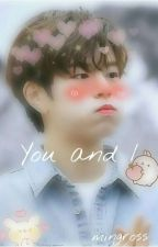 you and i ✧ kseungmin ✓ by mingross