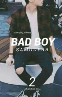 Bad Boy Samudera S2 cover