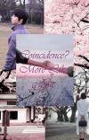 Coincidence? More like Fate (Yuzuru Hanyu x Reader) cover