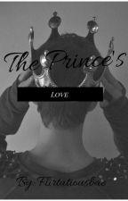 The Prince's Love (BxB)  by flirtatiousbae