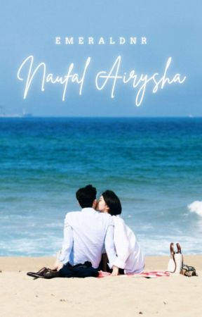 Naufal Airysha by emeraldnr