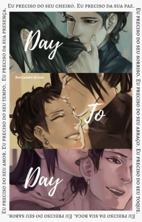 Day To Day by raynbowsly