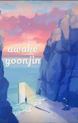 [trans] [yoonjin] awake
