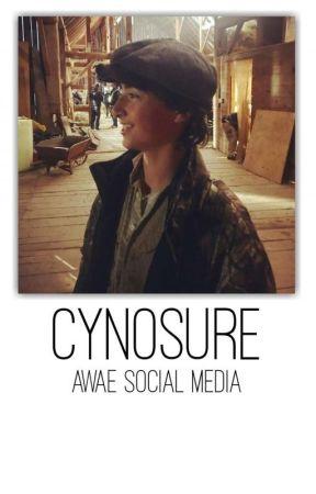 cynosure; awae social media  by lipb4lm