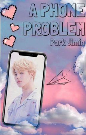 A phone problem ~ (EN PAUSE) by ShyshuGamon
