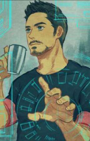 L'instagram du plus intelligent des héros  by -Tony_Stark