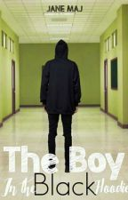 The Boy In The Black Hoodie (completed)  by poppylanelman
