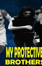 My Protective Brothers 4 by annaluthfiah