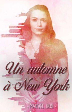 Un Automne à New York by Marvel_0us