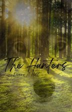 The Hunters by Dionne_Hill