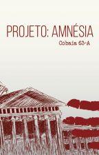 Projeto Amnésia by LCKAniff
